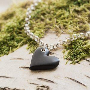 Small Heart Bracelet
